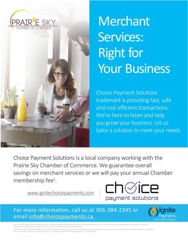 Choice Payment Solutions